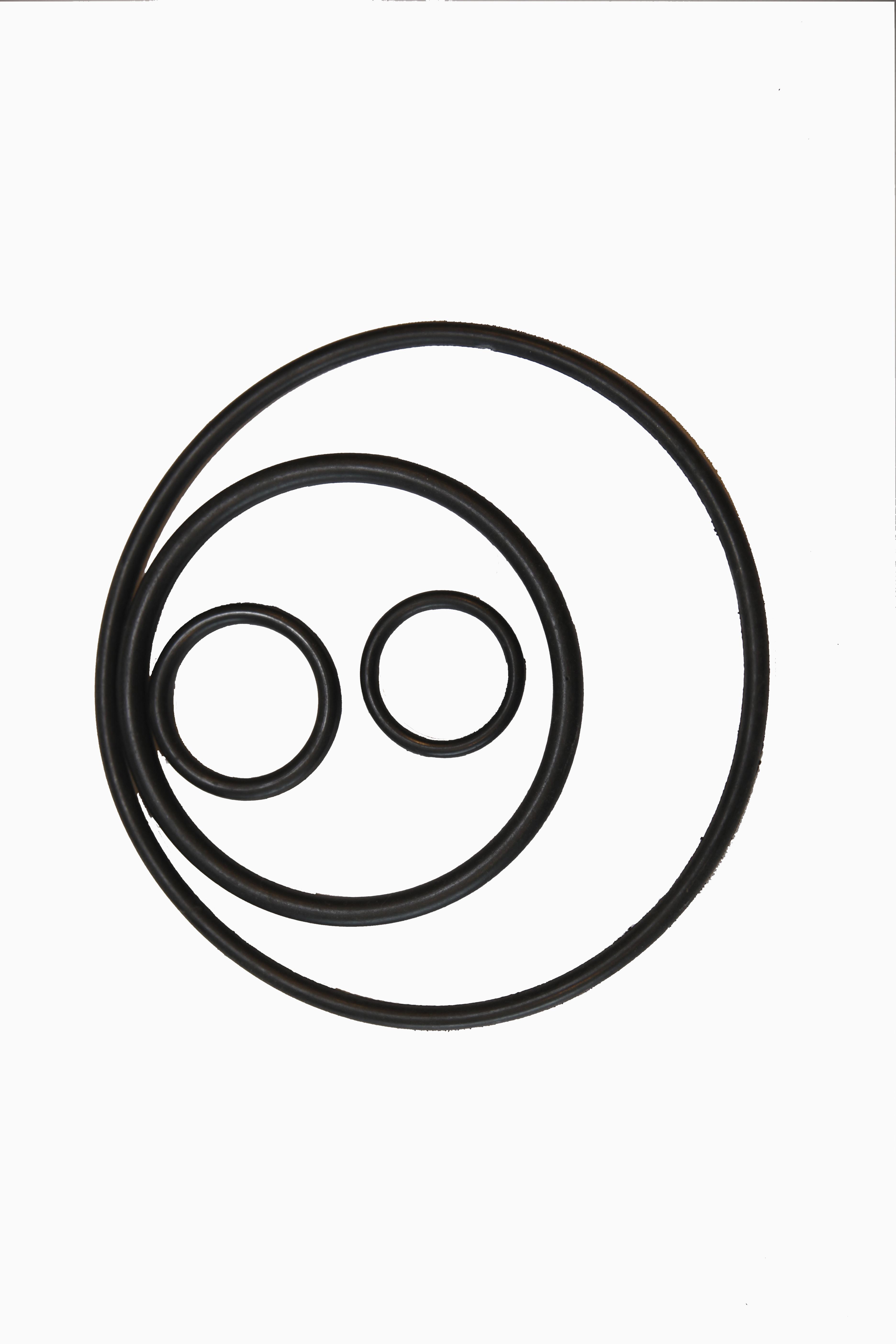 Кольцо У 165-170-33