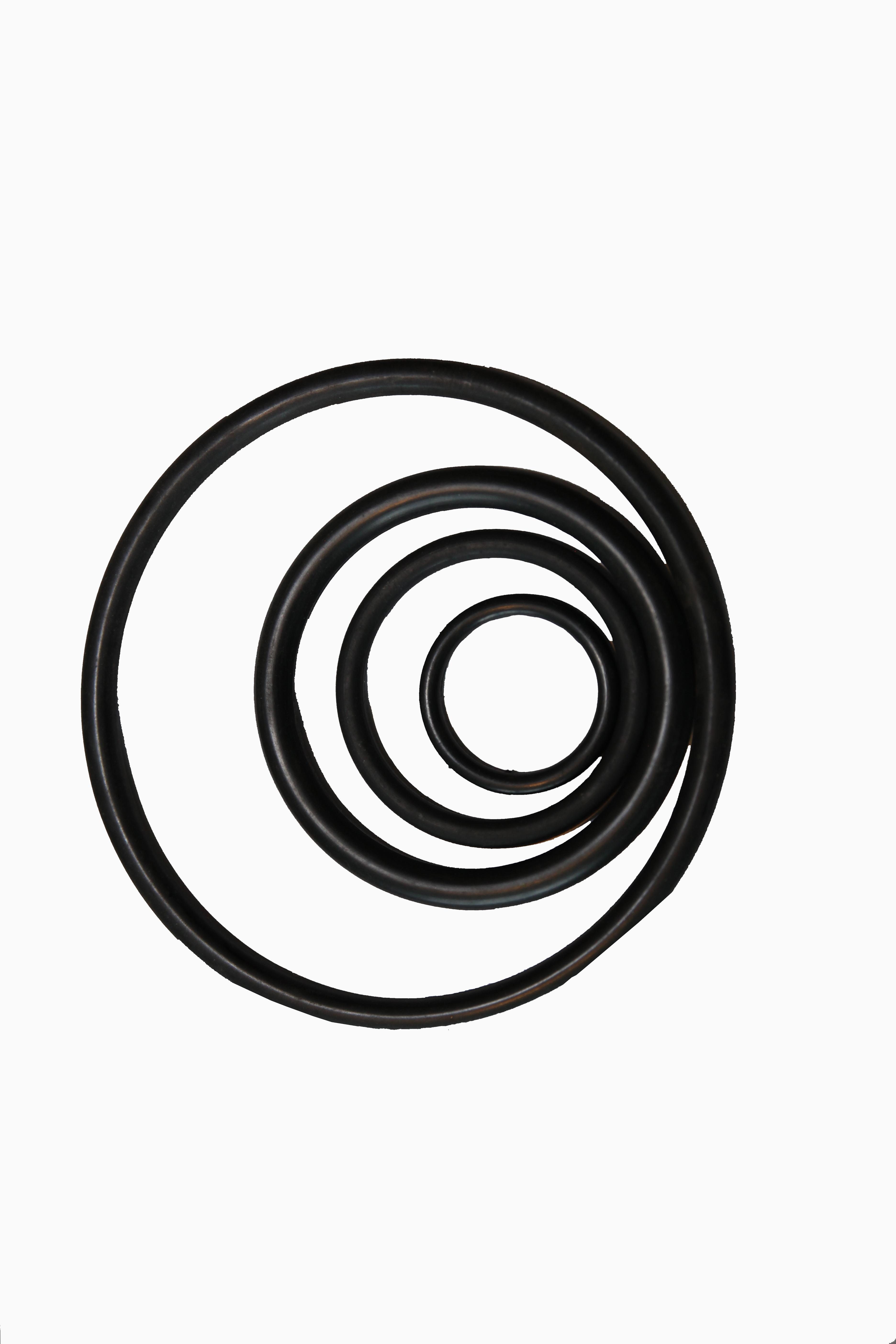 Кольцо 150-155-25