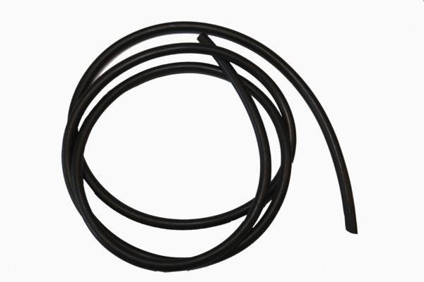 Трубки резиновые технические МБС ГОСТ 5496-78 d=6-20 мм
