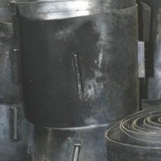 Ремень для подачи зерна 500х11000 (КШП)