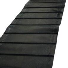 Лента для косилки МакДон, с литыми поперечными планками, с 1 направляющей 1050х7500/8500 (к.н.101912)
