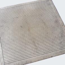 Ковры диэлектрические ГОСТ 4997-75 700х1000 мм