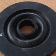 Мембрана ВЦСПС (Щетка резиновая зерноочистительная) сепаратора БЦС50, 100