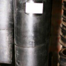 Плоский ремень 500х2560 мм
