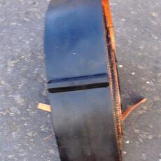 Лента жатки ременно-планчатая литая, патент № 47659 (комплект 5 рем. длиной по 10,5 м) - транспортерное полотно